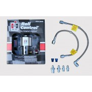 Hurst Line Lock Kit For Toyota Supra JZA80
