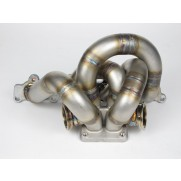 Hypertune 4G63 T4 Turbo Manifold