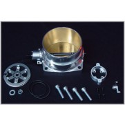 Hypertune 77mm throttle body