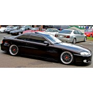 Garage Whifbitz Toyota Soarer Spec A Side Skirts