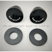 Garage Whifbitz Supra Solid Diff Ear Mounts