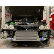 Greddy Intercooler Kit LS - Aristo JZS161