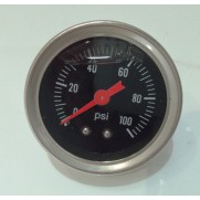 Garage Whifbitz Fuel Pressure Gauge
