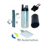 Ti Automotive Walbro 255LPH Fuel Pump Kit