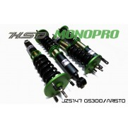 HSD Monopro Coilover Kit Lexus IS200