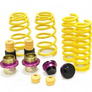 KW R35 GTR Sleeve Coilover Kit
