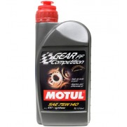 Motul 75W140 Gear Oil 1 Litre