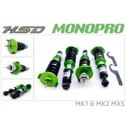 HSD Monopro Coilover Kit Mazda MX5