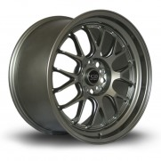 "Rota MXR 18"" Alloy Wheel Supra Fitment"