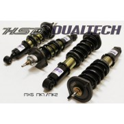 HSD Dualtech Coilover Kit Mazda MX5