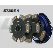 Spec Clutch Stage 4 R154 5 Speed