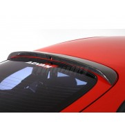 Garage Whifbitz Carbon Supra Rear Roof Spoiler