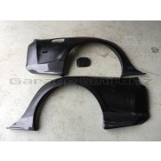 Garage Whifbitz Supra Ridox Wide Rear Arches
