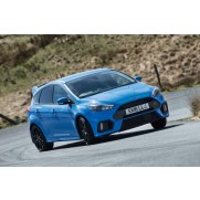Syvecs Ford Focus RS Mk3 ECU