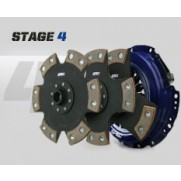 Spec Clutch Stage 4 Mazda MX5 1.6