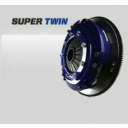 Spec Clutch Super Twin Plate Supra 6 Speed