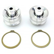 SPL Parts Front Caster Rod Bushings Non-Adjustable Toyota Supra A90/BMW Z4 G29