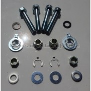 Toyota Supra Rear Upper Arm Bolt Kit