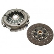 Toyota Clutch Cover & Plate Supra 6 Speed Turbo