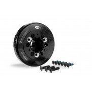 Titan Motorsports 2JZ Crank Pulley Version 2