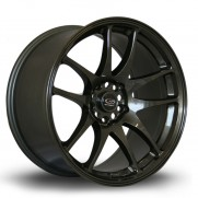 "Rota Torque Drift 18"" Alloy Wheel Supra Fitment"