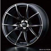"WedsSport SA-10R 18"" Alloy Wheels"