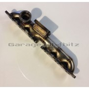 Garage Whifbitz 2JZ-GE T4 Log Manifold