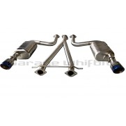 Garage Whifbitz Exhaust Aristo JZS161