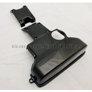Garage Whifbitz 2JZ-GE Carbon Engine Covers
