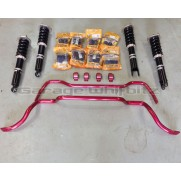 Garage Whifbitz Supra Handling Kit