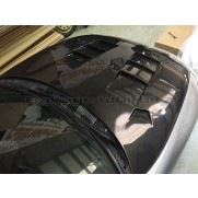 Garage Whifbitz Top Secret Style Supra Carbon Bonnet