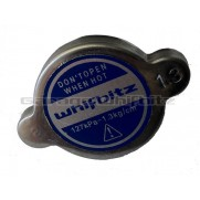 Garage Whifbitz 1.3 bar Rad Cap
