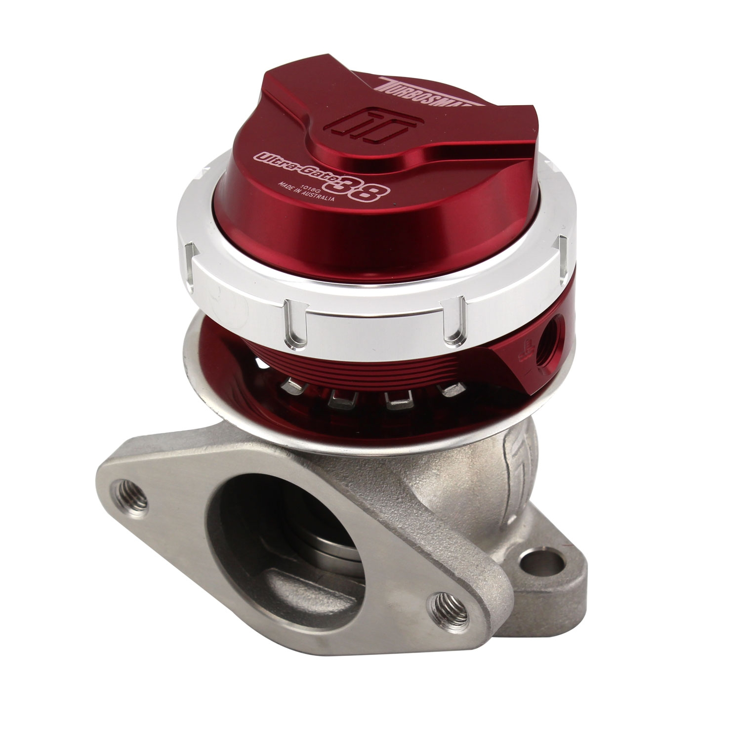 Turbosmart Gen-V Ultra-Gate 38mm Wastegate