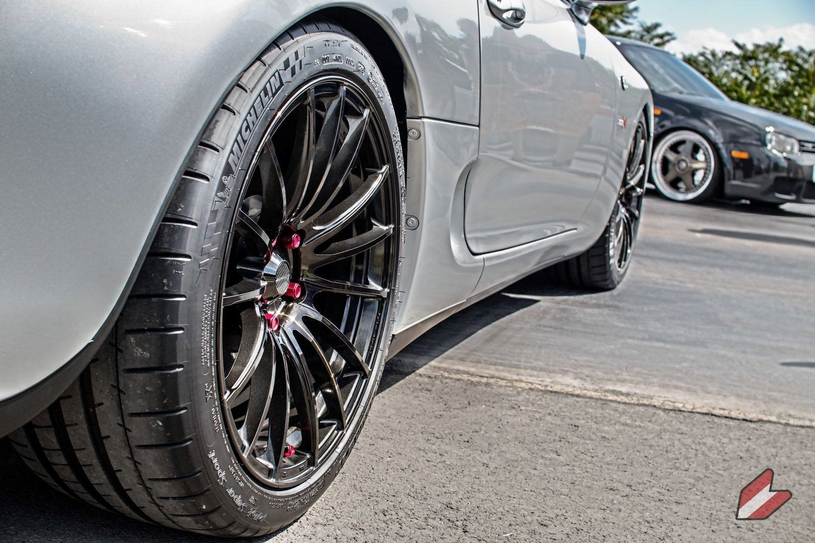 "WedsSport SA-15R 18"" Alloy Wheels - Special Offers ..."