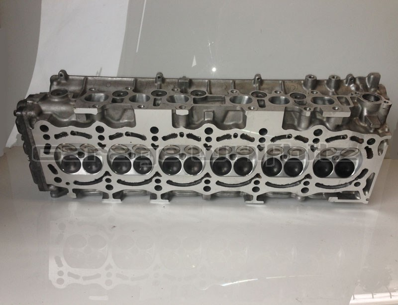 Garage Whifbitz 2jz Gte Race Cylinder Head Garage Whifbitz