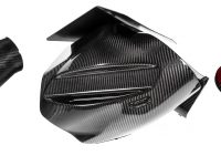 Eventuri Carbon Intake Kit for the Toyota GR Supra A90!