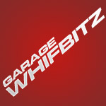 "Garage Whifbitz R35 GTR 4"" exhaust, fully silenced version."